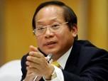 Ada Skandal Telekomunikasi, Menkominfo Vietnam Dicopot