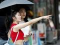 Waspada Gelombang Panas di Jepang Bulan Ini
