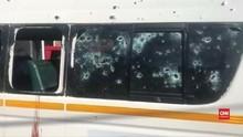VIDEO: Belasan Tewas Akibat Penembakan di Afrika Selatan