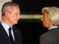 Di G20, Bos IMF Desak Konflik Dagang Diselesaikan