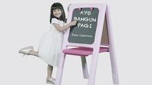 Lagu 'Ayo Bangun Pagi' Hadiah untuk Hari Anak Nasional