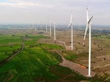 Genjot Energi Terbarukan, RI Butuh Investasi Rp 42,3 T/Tahun