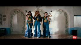 VIDEO: Lima Besar Box Office Hollywood Pekan Ini