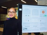 Kisah Mareena, Phd Nuklir Perempuan Pertama dari MIT