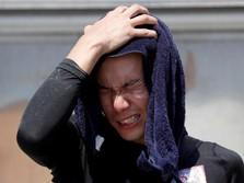 Suhu Hingga 41,1 Derajat di Jepang dan Korea, Ini Penyebabnya