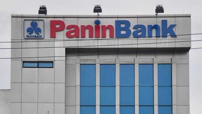 PNBN Laba 2020 Merosot, Saham Bank Panin Anjlok 3 Hari Beruntun