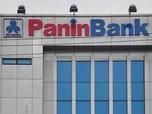 Finalisasi Divestasi ANZ, Saham Bank Panin Melesat 7,37%