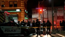 Penembakan Kanada, Belasan Luka dan Dua Tewas Termasuk Pelaku