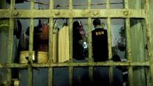 Polisi Tetapkan Dua Tersangka Kerusuhan Rutan Surakarta
