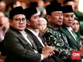 Cak Imin Jamin PKB Tak Terkunci dalam Koalisi Jokowi
