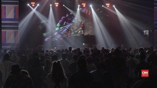 VIDEO: Kata Siapa Tiket Festival Musik Kemahalan