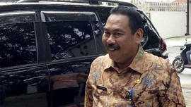 Dicopot Anies, Eks Wali Kota Jakbar Nyaleg Lewat PKB