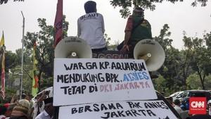 Anies Didemo untuk Penuhi Kontrak Politik 5 Tahun di Jakarta