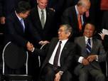 Kebijakan Moneter Global Berubah, Bos BOJ Beri Peringatan