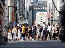 BOJ Sebut Pekerja Perempuan Penyebab Inflasi Tak Naik-naik