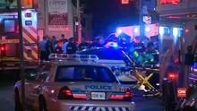 VIDEO: Dua Orang Tewas dalam Penembakan di Toronto