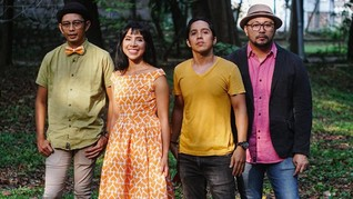 5 Video Musik Pilihan Pekan Ini, Mocca dan Ardhito Pramono