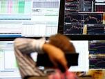 Bursa Eropa Dibuka Tertekan Jelang Konpers Trump Soal China