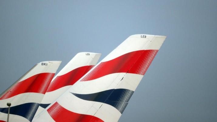 Pilot Mogok, British Airways Bakal Batalkan Lagi Penerbangan