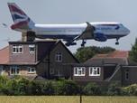 British Airways Beli Pesawat Boeing Rp 261,7 T