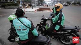 Respons Ojol setelah DPR Tolak Motor Jadi Angkutan Umum