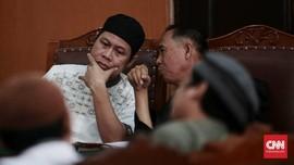 JAD Didakwa Dilarang Karena Jadi Dalang Aksi Teror