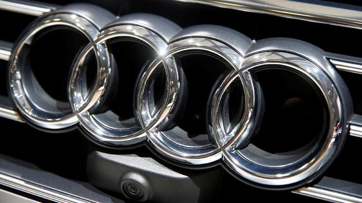 Antisipasi Aturan Baru, Audi Genjot Produksi Mobil