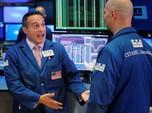 Damai Dagang Kian Dekat, Wall Street Lanjutkan Reli
