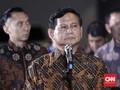 Prabowo Sebut Koalisi Gerindra, PKS, PAN Sudah 'De Facto'