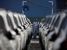 Defisit Neraca Perdagangan Juli 2018 Terparah Dalam 5 Tahun