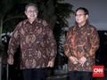 Sikap Tak Jelas PDIP Jadi Alasan Demokrat Dekati Prabowo