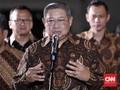 SBY akan Pidato Politik di Puncak Perayaan HUT Demokrat