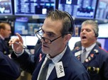Dow dan Nasdaq Futures Tak Kompak, Wall Street Bakal Merah