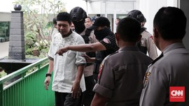 Jaksa Tuntut Hakim Tetapkan JAD sebagai Organisasi Terlarang