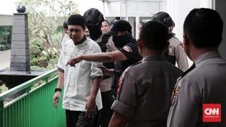 Jaksa Minta JAD Divonis sebagai Organisasi Terlarang