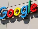 Gegara 500.000 Akun Diretas, Google Tutup Google+