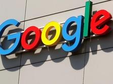 Ekspansi Data Center, Google Investasi Rp 2 T di Chile