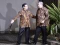 Prabowo soal AHY Cawapres: <i>Why Not</i>?