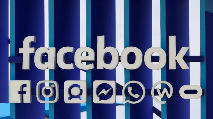 Kompakan Facebook, WhatsApp Cs Down Semalam, Kenapa?