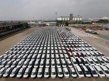 Industri Manufaktur Mulai Menggeliat, Kabar Baik Bagi PDB!
