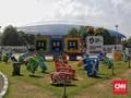 4 Destinasi Wisata Andalan Asian Games 2018 di Palembang