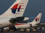 Mantan Bos Klaim Kucuran Rp 21,6 T ke Malaysia Airlines Gagal