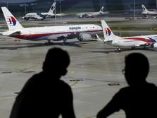 Rekomendasi dan 1 Halaman Khusus Bagi Korban di Laporan MH370