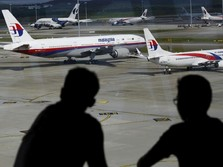 Malaysia Airlines Cari Utangan Bank untuk Datangkan Pesawat
