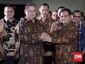 Prabowo-SBY Bertemu, Rencana Koalisi Diharapkan Mengerucut