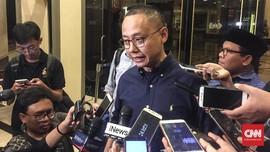Jelang Pengumuman Cawapres Prabowo, Sekjen PAN Temui Sandiaga