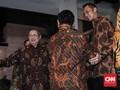 SBY Ungkap Hambatan Penjajakan dengan Jokowi Selama Setahun