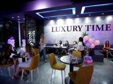 Ada Restoran Khusus Perempuan di Irak, Pria Dilarang Masuk