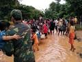 Pengembang Bendungan Jebol Klaim Sudah Beritahu Warga Laos