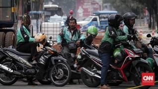 Ojol Ditagih Cicilan, Leasing Dianggap Tak Hiraukan Jokowi